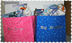 big gift bags easy diy big and big gift bags the bunch