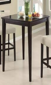 Square Bistro Table And Chairs Nice Square Pub Table Sets Square Pub Table Set Bana Home Decors
