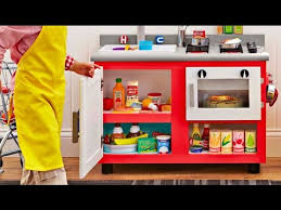 toy kitchen cooking toys for kids toy kitchen set cooking
