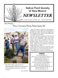 ga native plant society download oct dec 2009 voice for native plants newsletter native