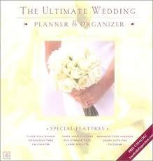 Ultimate Wedding Planner The Ultimate Wedding Planner U0026 Organizer By Elizabeth Lluch