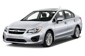 subaru white 2017 2014 subaru impreza reviews and rating motor trend