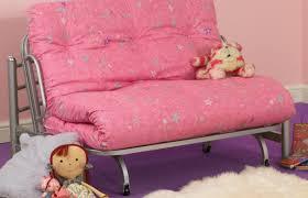Folding Cushion Chair Bed Mattress Stunning Futon Sofa Sleeper Fancy Living Room Furniture
