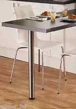 Diy Breakfast Bar Table Breakfast Bar Legs Home Furniture U0026 Diy Ebay