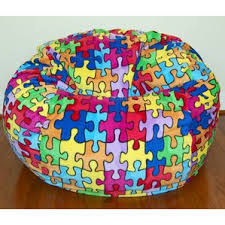 camouflage bean bag chairs you u0027ll love wayfair