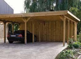wood carports hut shape wooden carport design car ports