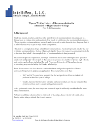 reference letter from college image collections letter format