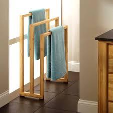 standard height for towel bar 7222