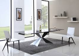 glass living room tables 28 images design modern high fine dining at home with glass modern dining tables la furniture