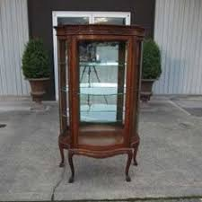 Vintage Cabinets For Sale by Antique And Vintage Furniture For Sale Leaded Glass Crystal Or