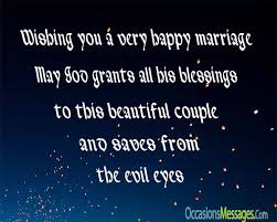 wedding messages to wedding wishes for a friend occasions messages