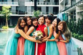 robin egg blue bridesmaid dresses choosing the right bridesmaids dresses for your squad hitcheed