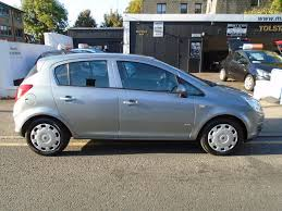 lexus service edgware road used vauxhall corsa cars for sale in edgware middlesex motors co uk