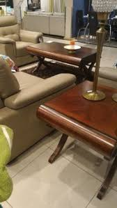 curved wood side table curved wood side table http cielobautista com pinterest