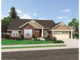 one level houses eplans craftsman house plan one level living offers saving