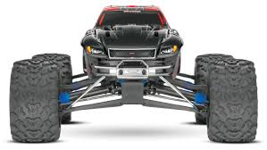 nitro monster truck rc traxxas the new revo 3 3 nitro monster truck