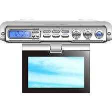 kitchen radio under cabinet kitchen venturer under cabinet tv manual best under counter tv
