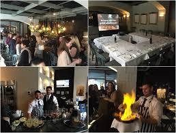 Estiatorio Volos Best Greek Seafood Restaurant In Toronto Beacon Event Planner U0027s Showcase U2014 Cityevents