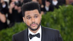 what is the weeknds hairstyle abel tesfaye might be dropping his the weeknd stage name soon
