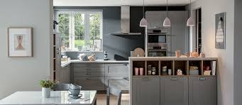quelle couleur dans une cuisine emejing cuisine taupe et mur eb gallery design trends 2017