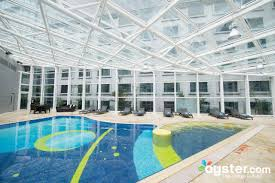 20 indoor swimming pool photos at regal airport hotel oyster com