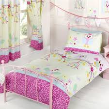 kids bedroom images with lovely single bed with purple frame