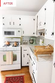 best way to paint pine kitchen cabinets before and after the secret to successfully painting