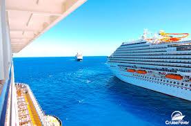 cruises canceled for 45 000 cruise passengers due to hurricane irma