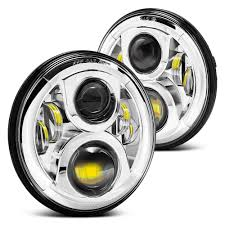 lumen custom sealed beam led headlights