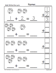counting creatures addition worksheets heidisongs u2013 heidi songs