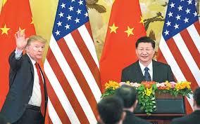 trump xi meeting heralds new era in us china trade