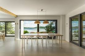 Nordic Home Interiors Nordic House In Saint Donat De Montcalm E Architect