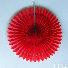 cheap paper fans tissue paper fans promotional paper fan cheap paper folding