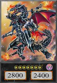 red eyes flare metal dragon anime by alanmac95 on deviantart