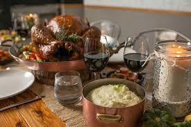 where to up thanksgiving to go in vancouver