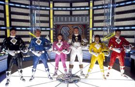 mighty morphin u0027 power rangers u0027 cast u2013 variety