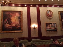 Be Our Guest Dining Rooms Be Our Guest Restaurant Review Search Princess