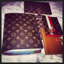louis vuitton desk agenda louis vuitton agendas via instagram accessorized diva pinterest