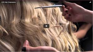 real hair extensions clip in hair extensions home page lox hair extensions