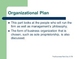 the business plan the business plan chp 5 itb ppt video online