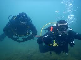 padi instructor jd hendricks shares his my padi story