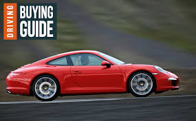porsche 911 buying guide buying guide porsche 911 991 and 911 993 sports cars