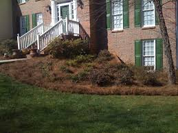 5 reasons to refresh your mulch lawn envy landscaper