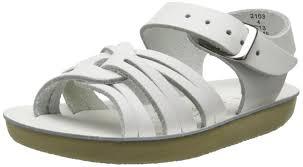 amazon com salt water sandals by hoy shoe sea wees sandal