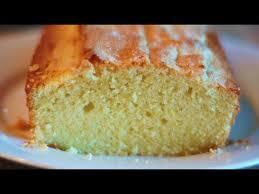 madeira cake video recipe youtube