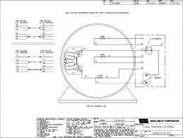 compressor motor wiring diagram dolgular com