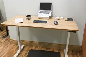 best height adjustable desk 2017 the best standing desks reviews by wirecutter a new york times