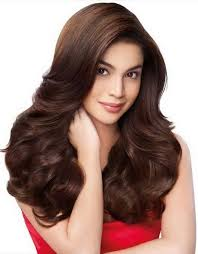 Hair Color For Filipina Woman | hair color for filipina