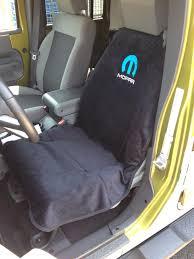 mopar jeep logo mopar logo embroidered seat towel justforjeeps com moparst