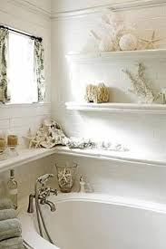 seashell decorations for bathroom dact us
